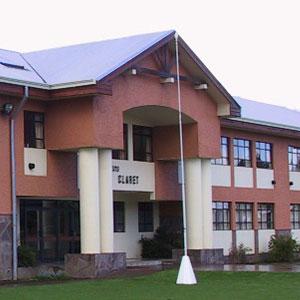 Colegio Campus Claret